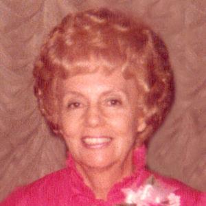Carol Jean Harding Powell
