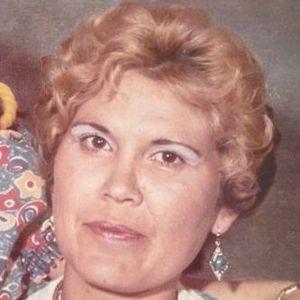 Erma Gallegos