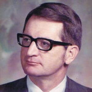 Mr. Bruce C. Wiebe Obituary Photo