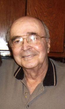 Roy E. Hasty - May 4, 2013 - Obituary - Tributes.com