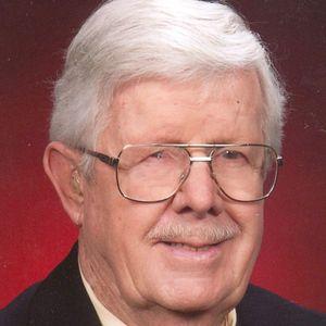 Thomas R. Heiny obituary photo