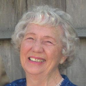 Mary Margaret Manger