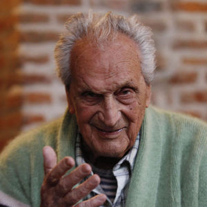 Ottavio Missoni Obituary Photo
