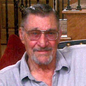 Kenneth Carl Gehringer