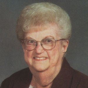 Clara B. Gray