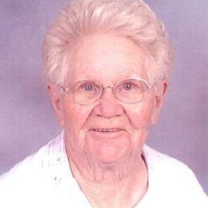 Marian Melton Obituary Photo