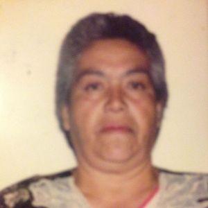 Martina Rangel Flores