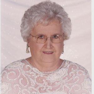 Ruth Ann Haley