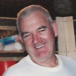 Ralph B. Whitaker