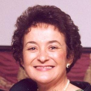 Mary Tujague Obituary - Denham Springs, Louisiana - St