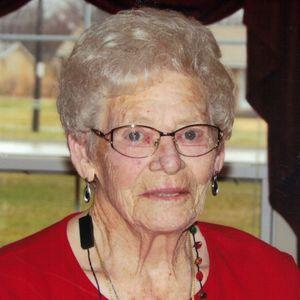 Marjorie  Elaine Hawkinson