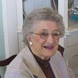 Joy  Virginia  Blenis