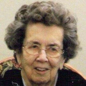Marjorie Jean Buegler