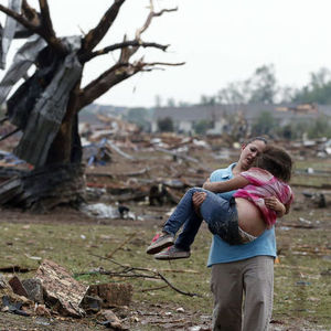 Oklahoma Tornado Victims Obituary Photo
