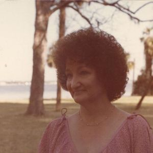 Mrs. Dollie Beasley Jeffers Cribbs