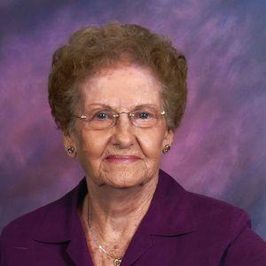 Mrs. Robbie Nell Roland Delaney