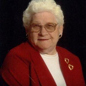 Ida Mae Leszczewski