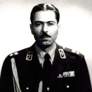 General Hassan Alavikia