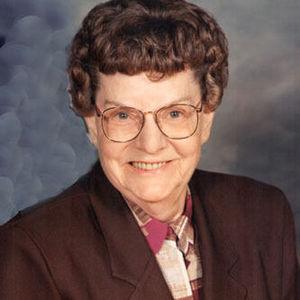 Dorothy Schwen