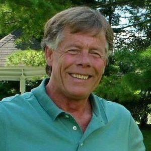 Michael Francis Keating Obituary Photo