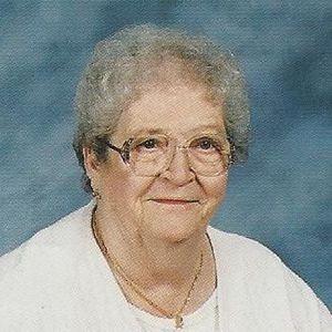 Eleanor  Virginia Moore