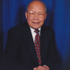 Mr. Yee Quon (Jack) Tom