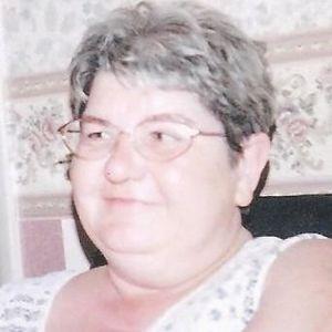 Glenda Gail Pendley