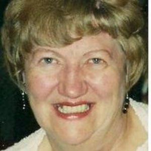 Shirley Ann Scott