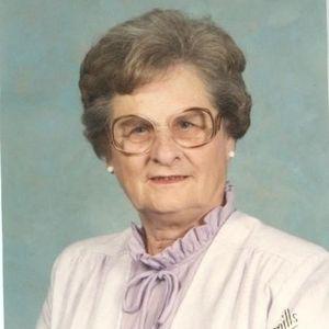Dorothy Louise Kruse