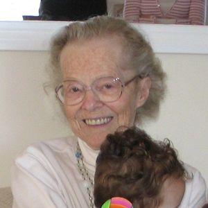 Ruth Ellen (Howard) Sherblom