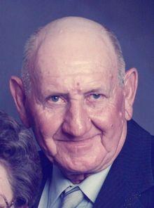 Mr.  Allen  J  Mayeux