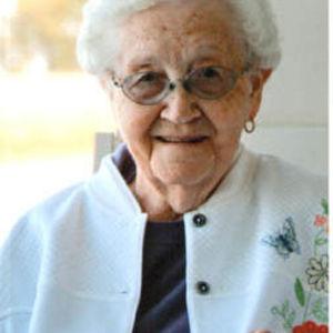 Margaret Irene Syverson