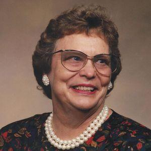 Harriette  McGuire Doordan