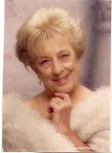 Ms. Mary Ward