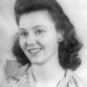 Mrs. Gloria C. Weiss