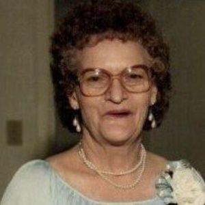 Mrs. Bonnie Jo Nicholson