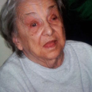 Ms. Margaret Elizabeth Bradley