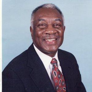 James Benjamin Pratt
