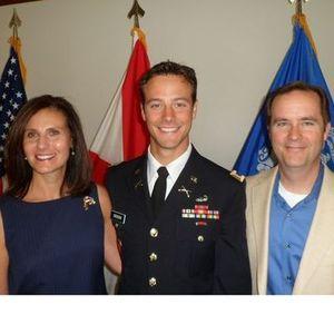 2nd Lt. Justin Lee Sisson