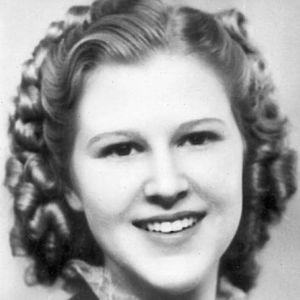 Norma Lewis Wightman