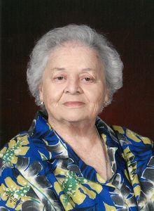 Mrs. Jessie Mae Brossette