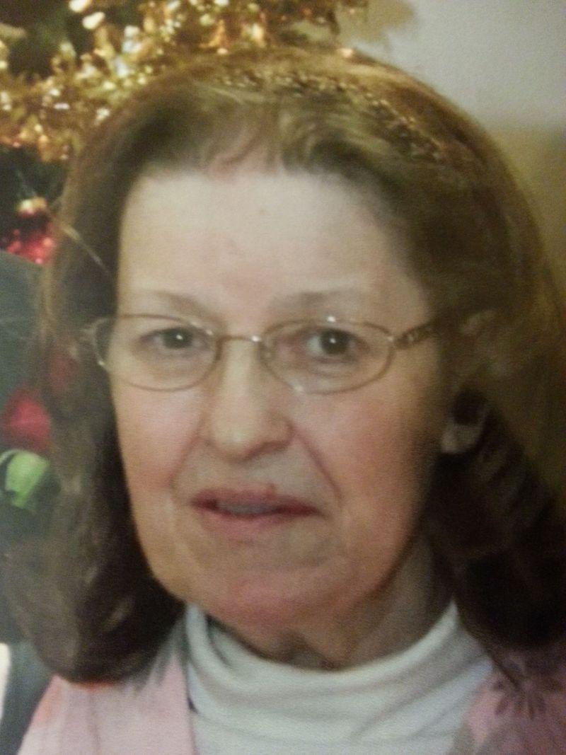 Sheila Crabtree Obituary - Clarkston, Michigan - R T  Foard