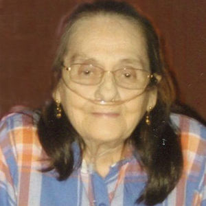 Ms. Marjorie Ann Yeager