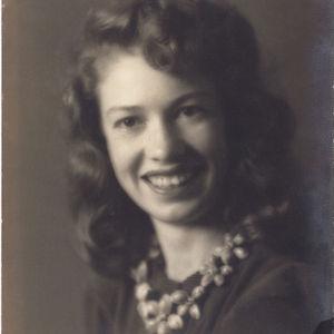 Alberta  Ruth Kemple Bellamy