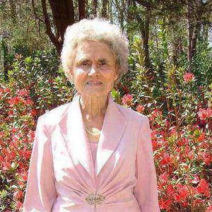 Mamie Jean Meador Howard