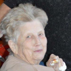 Sylvia Ruth Monroe Rhame