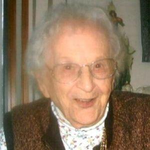 Winifred Rosella Shure