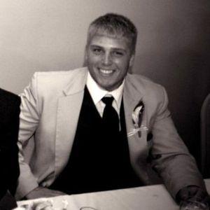 Michael P. Morrison