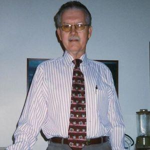 Erland Murvale Parnell