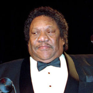 "Bobby ""Blue"" Bland Obituary Photo"